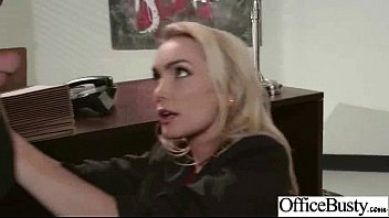 Hard Style Sex In Office With Big Round Tits Girl (devon) mov-19