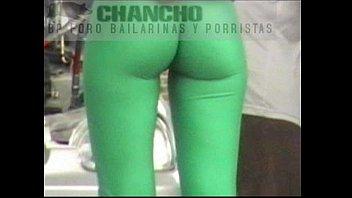 supreme bootie green spandex