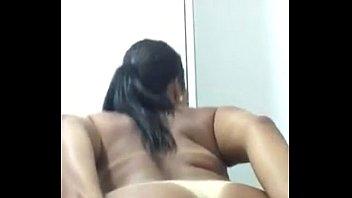 Morena Cavala Gostosa com Marquinha
