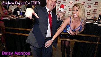 Andrea Dipr&egrave_ for HER - Daisy Monroe