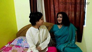 indian elderly aunty breasts showcase