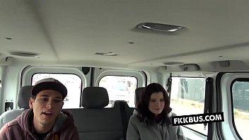 FKK BUS 18 - Melanie