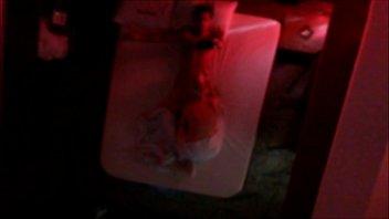 Loira Gostosa mamando no Motel