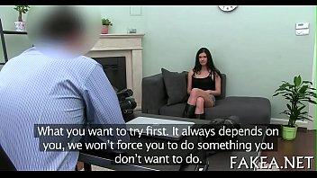 pornography casting agent