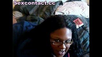 Real Sexy Ebony BBW Amateur Hooker
