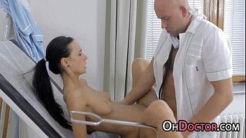 Hospital Nurse Fucking Tempting Hottie