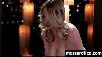 Most Erotic Girl On Girl Massage Experience 5