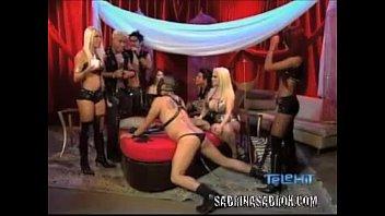 SABRINA SABROK SEX TV SHOW