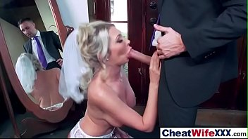 (lexi lowe) Naughty Wife Cheating In Front Of Camera movie-19