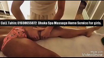 yoga spa rubdown home service for.