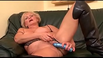 MILF licks All Over his Balls 8