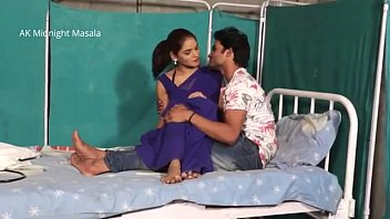 hindi nymph physician shruti bhabhi romance with patient.