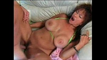 Big Titty Latina MILF