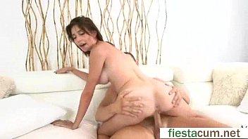 cece capella unexperienced lady come for incredible hump.