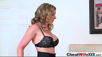 Sex Tape With Lovely Cheating Mature Housewife (cory chase) vid-14
