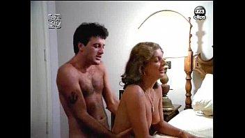 nude matilde mastrangi in a noite.