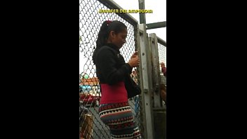 Whore  being fucked for money. Prostituta de La merced M&eacute_xico siendo follada 22