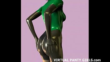 let me be your virtual french maid orgy marionette