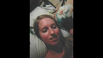Teen Amateur Masturbates In Video For Her BF