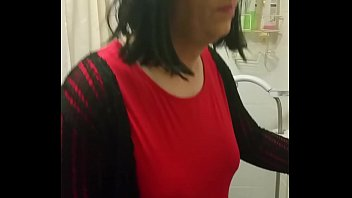 crossdressing sissy wants and needs a real mans cock