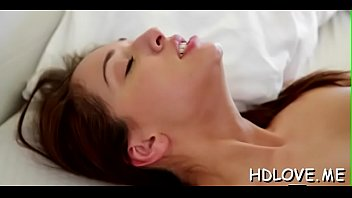demure darling exhilarates hunk with oral lovemaking and.