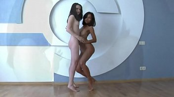 two teen femmes from 69camsclub demonstrate.