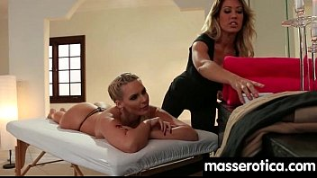 killer female gives giant globes lezzy an ejaculation 15