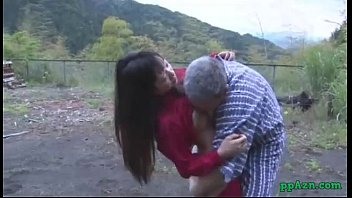 Asian girl breastfeed old man - Biggest collection of asian girl ...