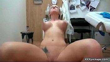 Amateur Euro Slut Suck Dick In Public For Money 30