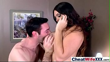 Hard Sex Action With Slut Cheating Hot Wife (alison tyler) clip-01