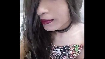 cute teen tgirl - trans novinha sexy