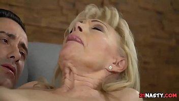 kinky lusty grannies - szuzanne mugur