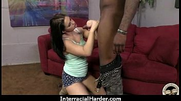 Interracial hardcore with your wife 26