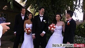 digitalplayground - wedding belles vignette 2 casey calvert.