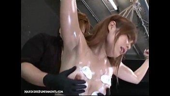 japanese confine bondage fuck-fest - extreme confine bondage.
