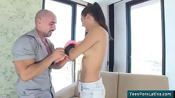 Oye Loca - Sexy Teen Latinas Porn Video 04