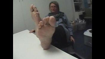 stunning feet feet ever