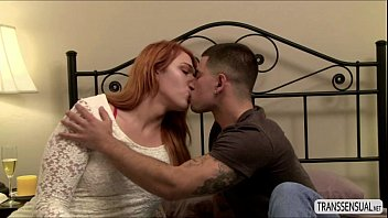teenager transsexual aspen allures her hunk buddy for.