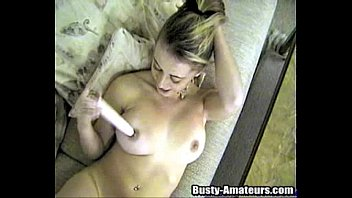 dolly039_s labia pierced with the plaything