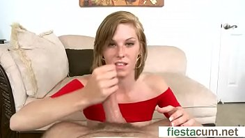 Sex Action Scene With Amateur Horny Teen Girl (Ella Woods) clip-10