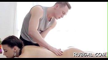 rubdown romp pinch