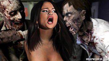 ambling dead monsters pound celebs