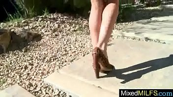 Mixt Sex Scene With Black Mamba Cock Ride By Hot Milf (hellie mae hellfire) mov-13