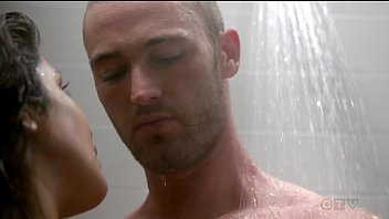 jake mclaughlin dual smooch episode 1 priyanka chopra.