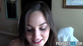 propertysex - palace pulverizing real estate agents make.