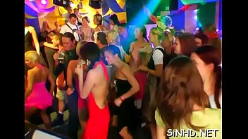 explicit and crazy club gratifying