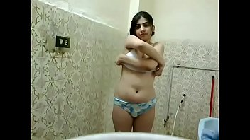 damn indian sweetheart nude tub