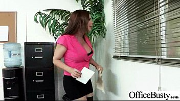 Sex Tape In Office With Round Big Boobs Girl (diamond) movie-08