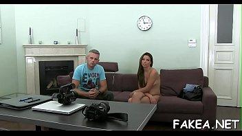 casting agent pornography