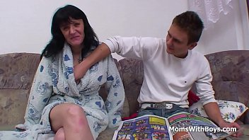 buxomy mommy porking son039_s beefstick -.